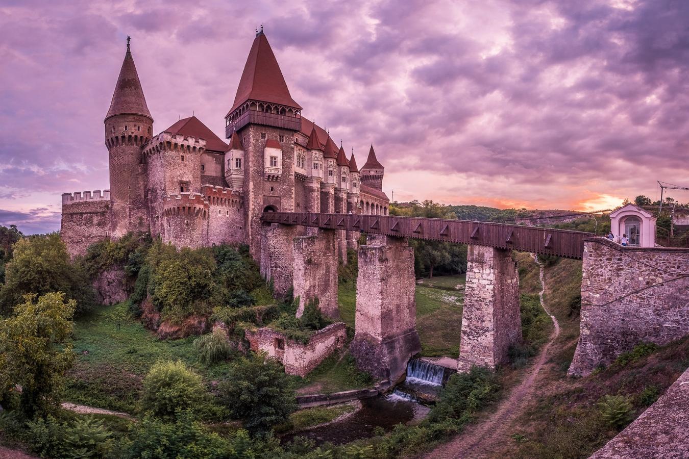 Rumunsko 2019
