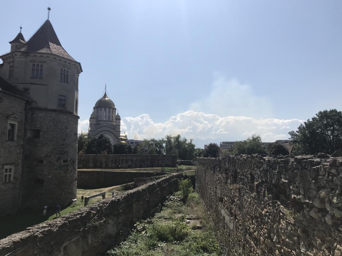 Rumunská expedice 2019