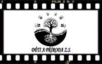 Děti a příroda z.s. - logo