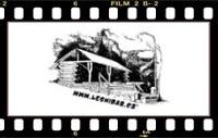 Lesní bar - logo