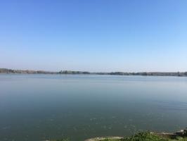 Jarohněvický rybník
