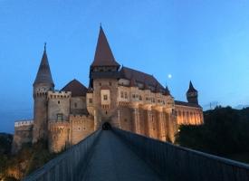 Korvinův hrad